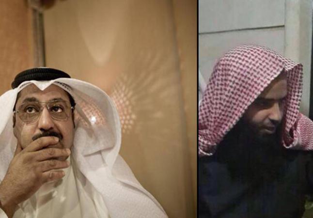 Bildene som  avsl�rer terroristenes bakmenn