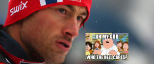 Northug til Dagbladet om sine to soningsversjoner: �Who the hell cares?�
