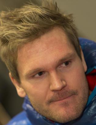�ystein Pettersen p�kj�rt av bil i Italia