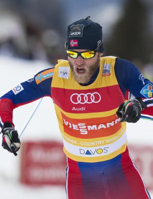 Sundby misset i prologen, Turvoll Fossli nest raskest