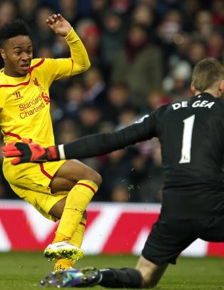 De Gea viste verdensklasse da United ydmyket Liverpool