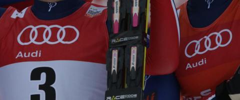 H�gen Krogh parkerte alle i sprintfinalen