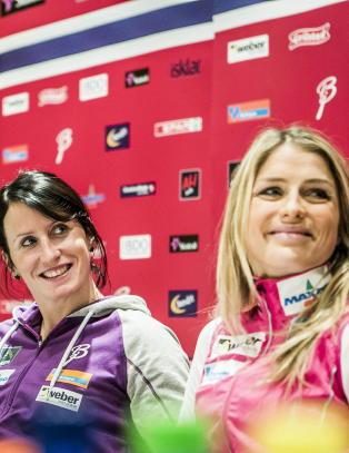 S� lenge vi forklarer suksessen med et smil, kan Norge bare vinne alt