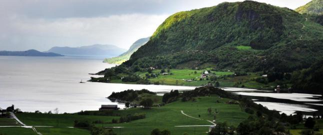 Bergindustrien tar miljøansvar