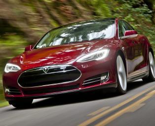 Prissjokk p� Tesla i natt