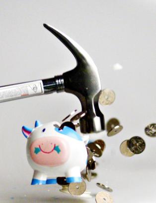 Spar skatt f�r nytt�r: 19 smarte tips