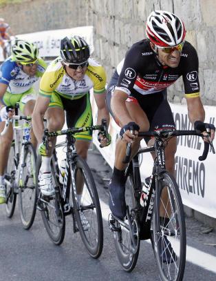 Cancellara og Gerrans til Tour des Fjords