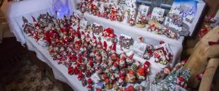 Juletesten: Quizen varer ikke helt til p�ske...