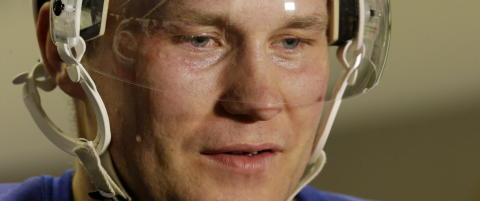 Hockeyproffene taper millioner p� rubelkollapsen