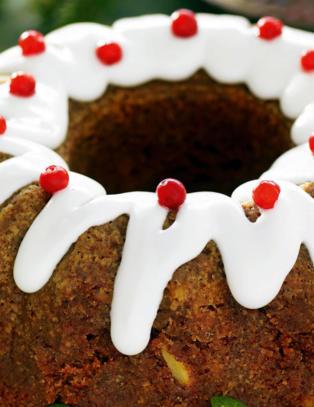 Lei t�rre julekaker? Her er noen saftige alternativer!