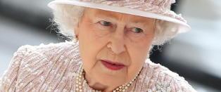 Full forvirring etter rykter om dronning Elizabeths avgang