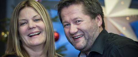 Bjarne Br�ndbo om: Smertene, sitt nye liv og nedturen med DDE