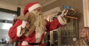 Skal du v�re julenisse i �r? Ikke gj�r dette