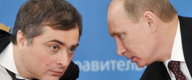 G�r til kjernen av det nye i Russlands sjel