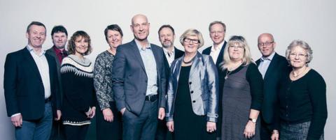 Sykehus-prosessen slaktet under Helse Midt-Norges styrem�te