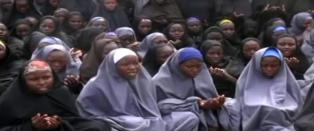185 kvinner og barn kidnappet av Boko Haram