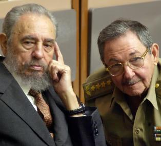 Mener Obamas Cuba-sjokk styrker Castro