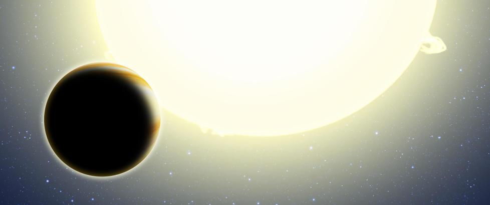 Fant ny �super-klode� som er 2,5 ganger s� stor som jorda