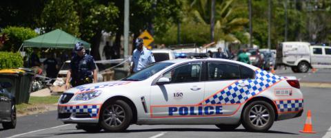 �tte barn funnet drept i bolighus i Australia