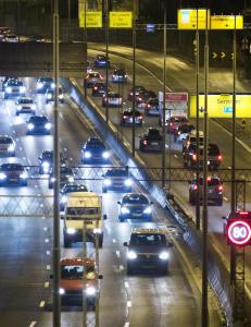 Fire mister livet i trafikken hver jul