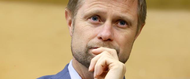 Molde vant kampen om sykehuset