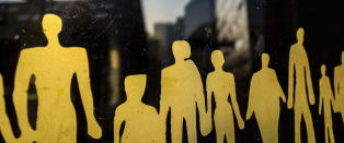 Uf�re taper flere titusener i alderspensjon p� nye regler vedtatt av Stortinget
