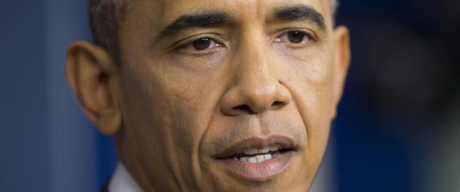 Obama mener Sony ikke burde ha trukket �The Interview�