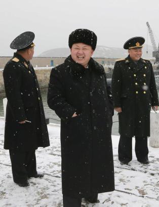 Sony hevder de ikke har latt seg skremme av diktatoren