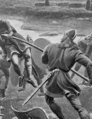 Diktning, drap og gjenferd i Nordens ville vesten