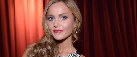 Caroline Berg Eriksen ut mot pels: - For meg er n�ringen en del av ondskapen