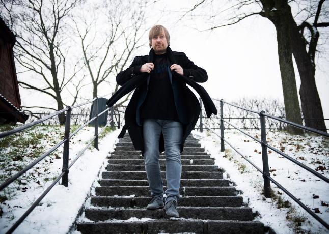 Stjerneregiss�r starter firma for � gi Hollywood norske historier: - Det er hit de ser n�