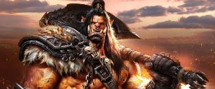Svein-Gunnar har ikke v�rt inne i �World of Warcraft� p� ti �r. N� pr�vde han igjen