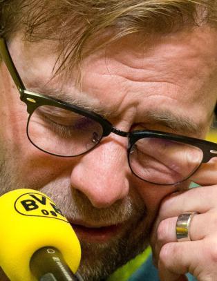 Elendigheten fortsetter for Dortmund