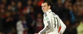 N� kan Real Madrid kalle seg verdens beste lag