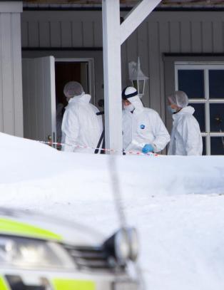 Siktet for konedrap i Hemsedal: - Ytret selv et �nske om � komme hjem til Norge