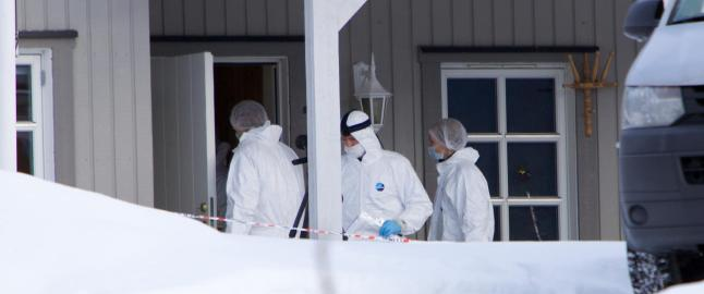 Siktet for konedrap: -Ytret selv et �nske om � komme hjem til Norge
