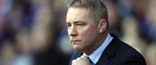Rangers-manageren forlater jobben umiddelbart