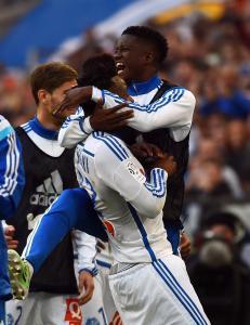 Debutant sikret Marseille serieledelse i Frankrike