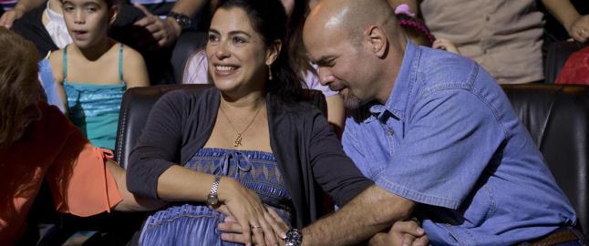 Cuba: Hvordan ble spionens kone gravid?