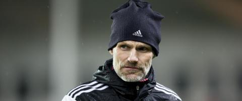 Hoftun gir seg som sportslig leder i Rosenborg