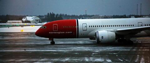 Norwegian vant over flypassasjer i retten
