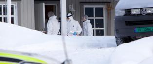 Siktet for konedrap i Hemsedal: - Ringte et vitne og sa det l� et lik i huset