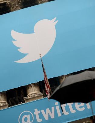 Sony truer Twitter med s�ksm�l