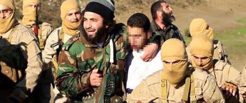 USA mener jordansk fly ikke ble skutt ned av IS