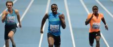 Verdens raskeste mann tar treningsfri etter jule�kt