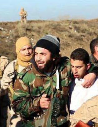 Ber IS behandle s�nnen som �gjest�
