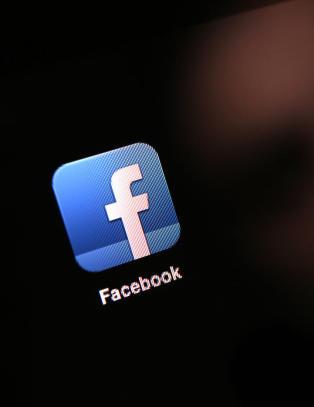 Facebook gir deg et tilbakeblikk p� �ret - men ikke alle vil gjenoppleve det