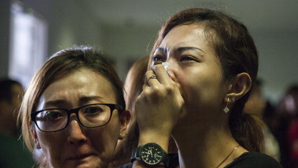 Et forferdelig år for malaysisk luftfart.