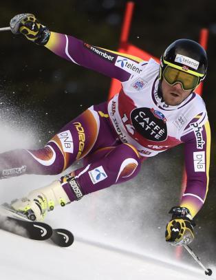 Jansrud kan takke de norske alpintalentene for superresultatene