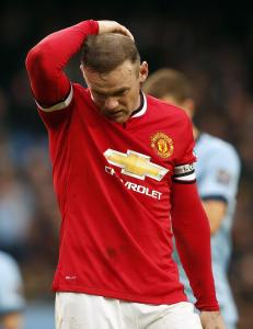 Glem det, Rooney